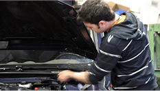 Garage & Repair Services